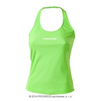 CASCADA TOP ladies swim tankini Lt.green