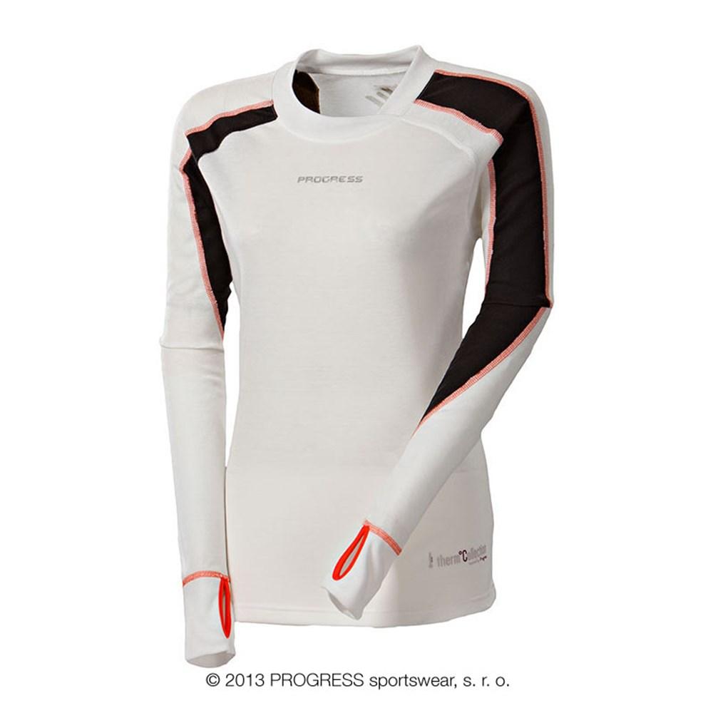 TC TDRZ dámské termo triko s dlouhým rukávem e1cfbda126