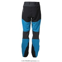 AXCESS mens outdoor pants Lt.blue/grey/black