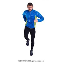 TOREZ II mens sports full zip jacket