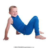 MS NBRD kids baselayer singlet