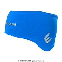 TS CET ear-formed headband blue