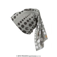 "TUBE WINTER multifunctional bandana ""buble"" motive"