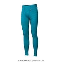 MS SDN mens baselayer tights turquoise