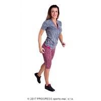 LUNGA 3Q ladies 3/4 leggings