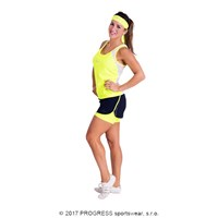 CORONA ladies running skirt