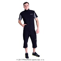 AXCESS 3Q mens outdoor 3/4 pants
