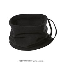 TP CEN fleece beanie / neckgaitor black