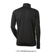 PATRIOTmens full zip jacket black